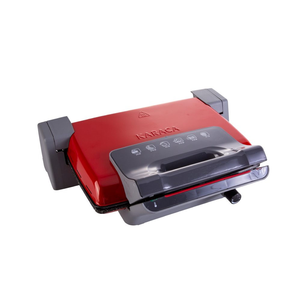 karaca quick drill dokum tost makinesi