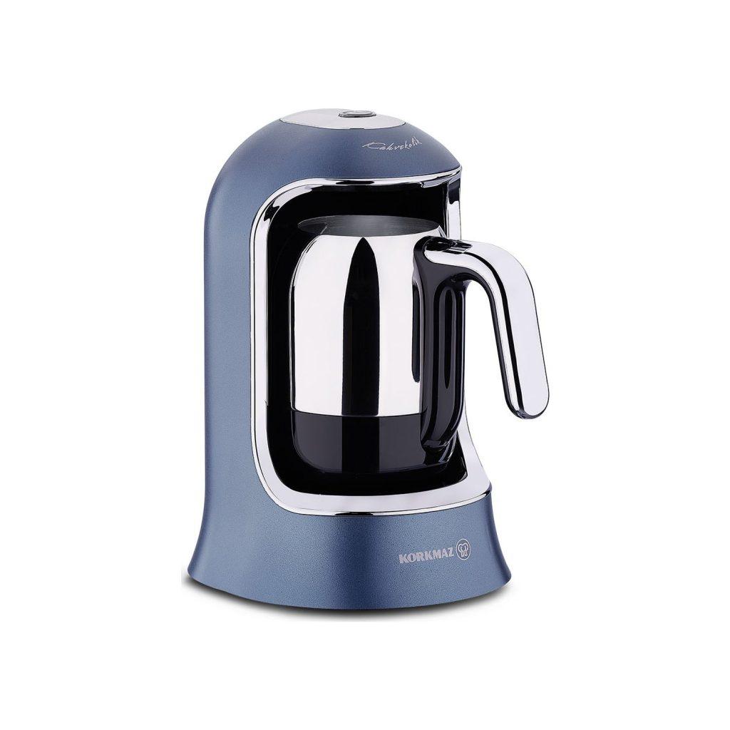 Korkmaz A860-01 Kahvekolik Türk Kahve Makinesi