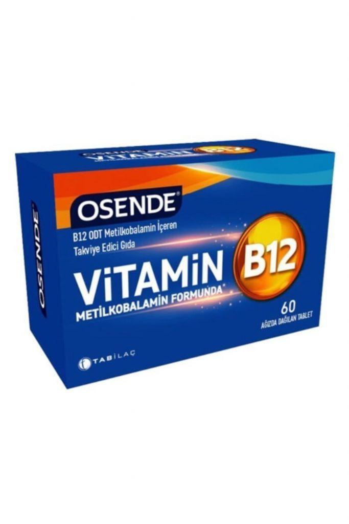 Osende Vitamin B12