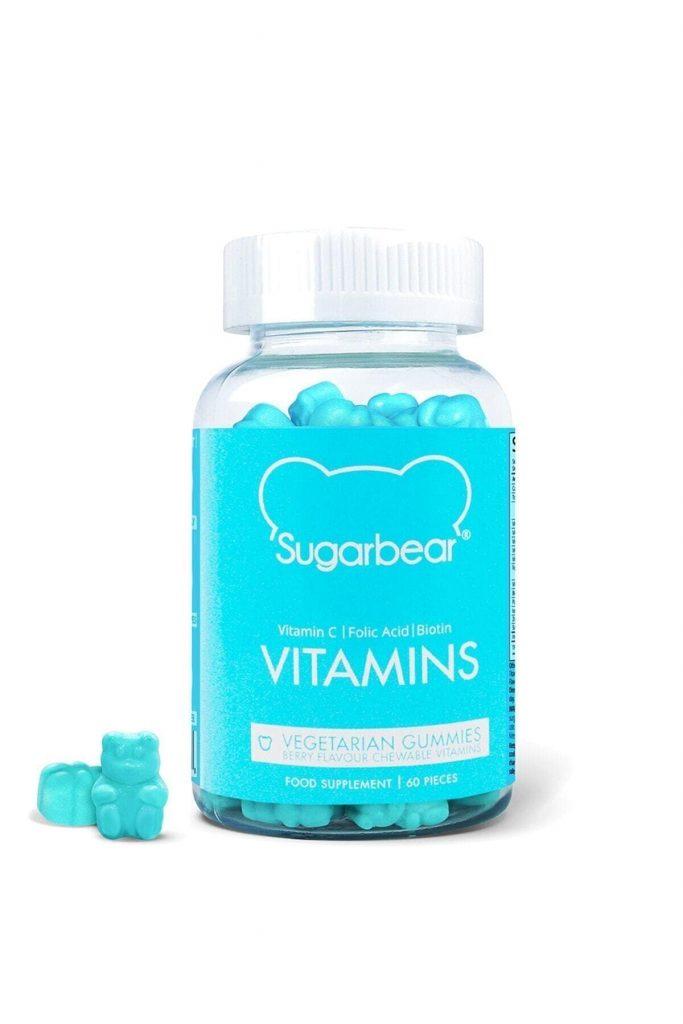 Sugarbear Vitaminleri