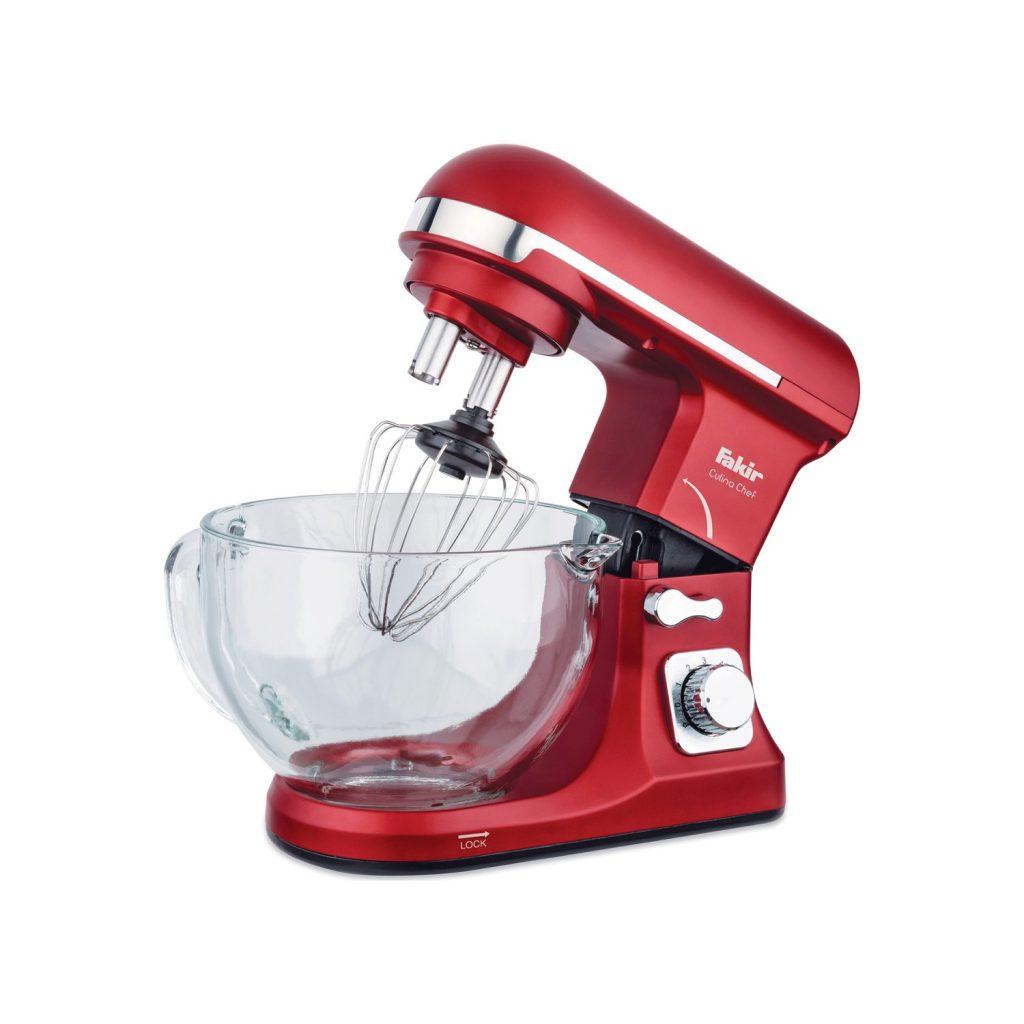 Fakir Culina Chef Mutfak Robotu