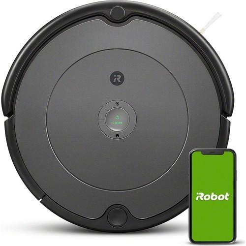 iRobot Roomba 693 Akıllı Robot Süpürge